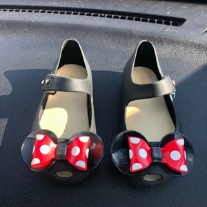 Other - Mini mouse flats